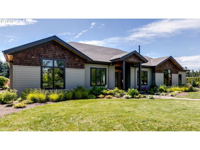 27368 Orchard Rd, Junction City, OR 97448 (MLS #18463614) :: Team Zebrowski