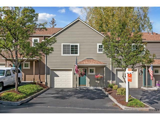 7161 SW Sagert St #108, Tualatin, OR 97062 (MLS #18463658) :: McKillion Real Estate Group