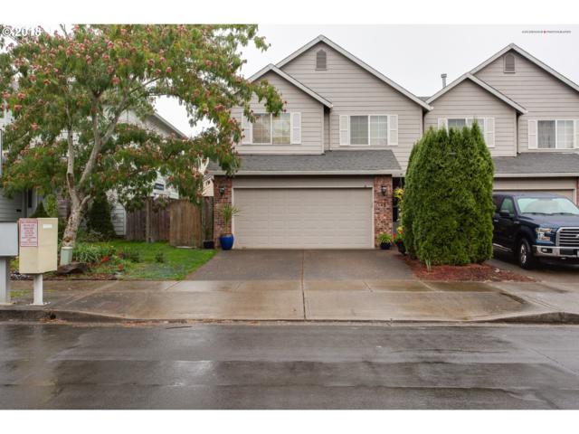 1457 NE Edgefield St, Hillsboro, OR 97124 (MLS #18463985) :: Hatch Homes Group