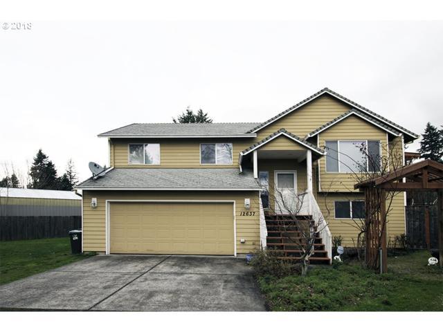 12637 SE Ramona St, Portland, OR 97236 (MLS #18464041) :: Hillshire Realty Group