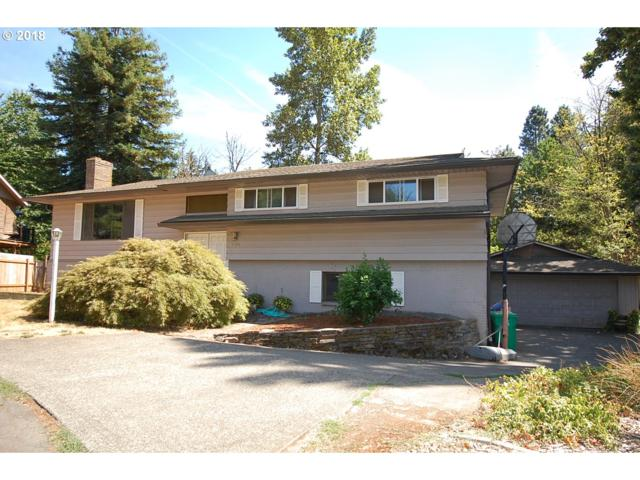1500 SE Eastwood Ct, Milwaukie, OR 97267 (MLS #18464128) :: Hatch Homes Group