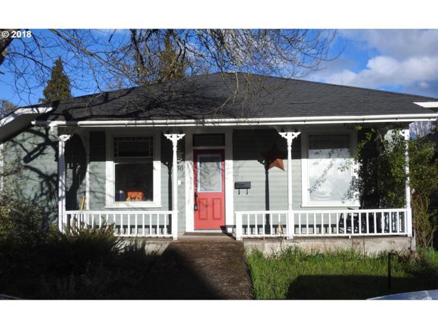 336 N H St, Cottage Grove, OR 97424 (MLS #18464208) :: R&R Properties of Eugene LLC