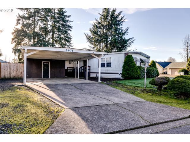 2404 Marjorie Ave, Eugene, OR 97408 (MLS #18464224) :: Team Zebrowski