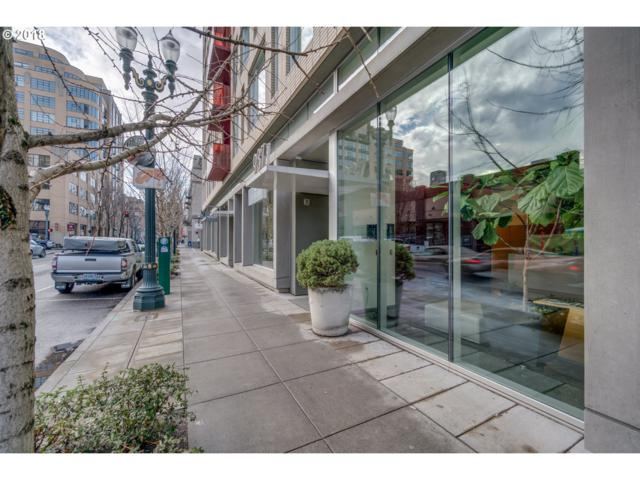 937 NW Glisan St #435, Portland, OR 97209 (MLS #18464447) :: Cano Real Estate