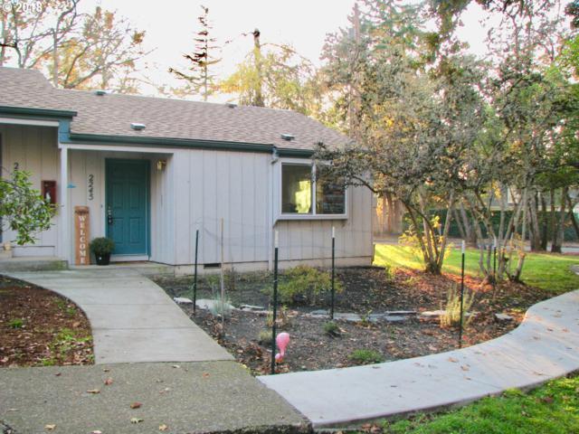 2245 Hawkins Ln, Eugene, OR 97405 (MLS #18464480) :: Fox Real Estate Group