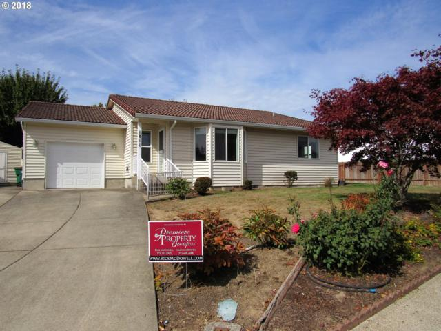 1811 Johnson Dr, Newberg, OR 97132 (MLS #18464641) :: The Dale Chumbley Group
