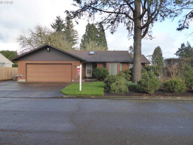 2445 Laralee St, Springfield, OR 97477 (MLS #18465044) :: Harpole Homes Oregon