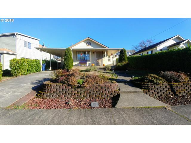 670 N Baxter St, Coquille, OR 97423 (MLS #18465098) :: Cano Real Estate