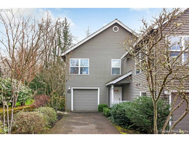 9630 NW Miller Hill Dr, Portland, OR 97229 (MLS #18465410) :: Cano Real Estate