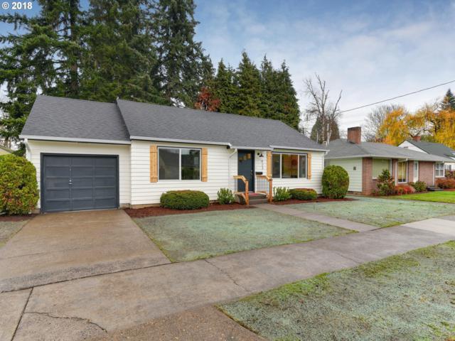 923 NE Lincoln St, Hillsboro, OR 97124 (MLS #18465569) :: Hatch Homes Group