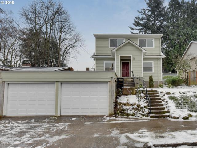 2748 NE Bryant St, Portland, OR 97211 (MLS #18465783) :: Premiere Property Group LLC