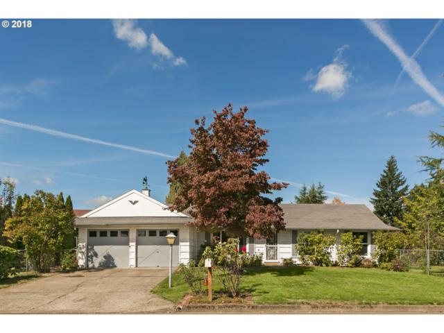 75 NW 22ND St, Gresham, OR 97030 (MLS #18465873) :: Realty Edge
