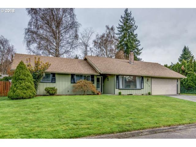 1316 NW 89TH St, Vancouver, WA 98665 (MLS #18465985) :: The Dale Chumbley Group