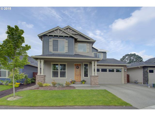 12701 NE 112TH St, Vancouver, WA 98682 (MLS #18465993) :: Portland Lifestyle Team