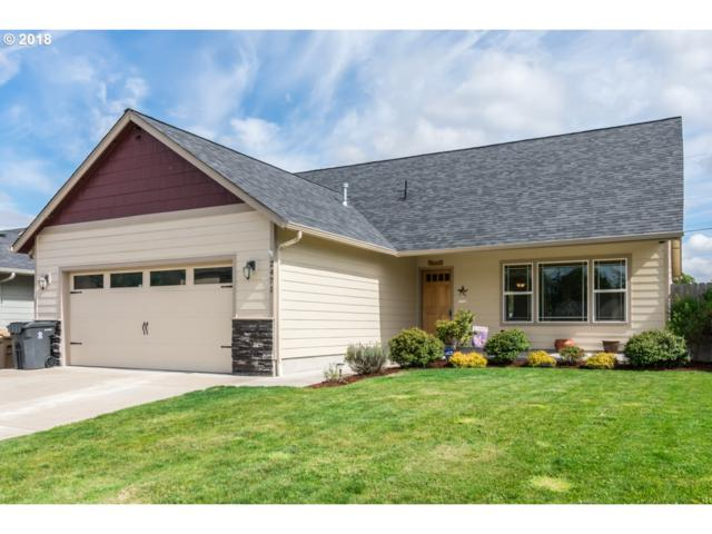 2471 Mountain River Dr, Lebanon, OR 97355 (MLS #18466018) :: Song Real Estate