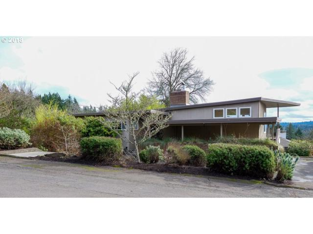 3700 SW Dosch Ct, Portland, OR 97221 (MLS #18466055) :: Next Home Realty Connection