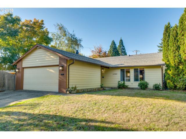 12985 SW Conestoga Dr, Beaverton, OR 97008 (MLS #18466126) :: Matin Real Estate
