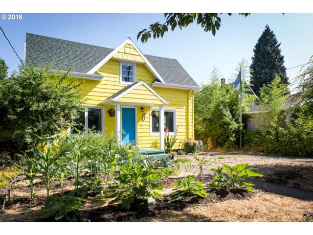 1521 N Humboldt St, Portland, OR 97217 (MLS #18466170) :: The Sadle Home Selling Team