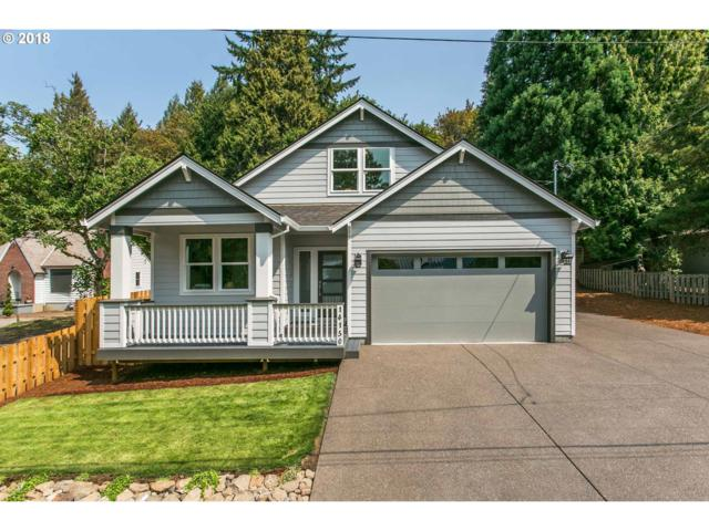 14150 SE Elderberry Ln, Milwaukie, OR 97002 (MLS #18466227) :: Integrity Homes Team