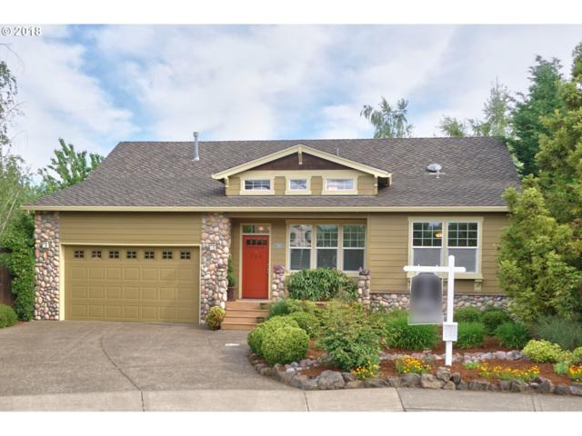 3031 NW Spencer St, Portland, OR 97229 (MLS #18466239) :: Portland Lifestyle Team