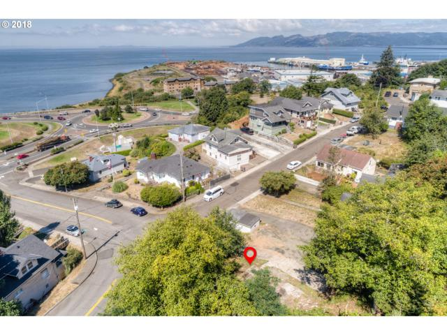 Adj. To 597 Riving. Ave #4000, Astoria, OR 97103 (MLS #18466308) :: Stellar Realty Northwest