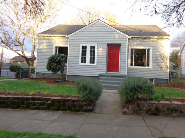 7734 N Emerald Ave, Portland, OR 97217 (MLS #18466359) :: Hatch Homes Group