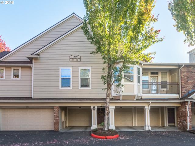 1220 NE Horizon Loop #108, Hillsboro, OR 97124 (MLS #18466464) :: Portland Lifestyle Team
