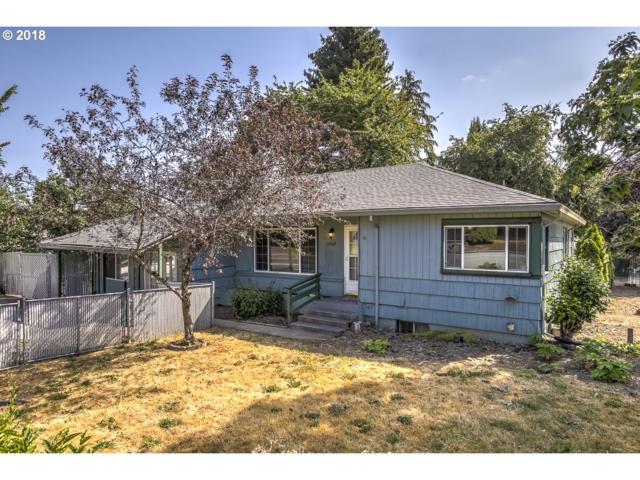 10360 SE 43RD Ave, Milwaukie, OR 97222 (MLS #18466710) :: Premiere Property Group LLC