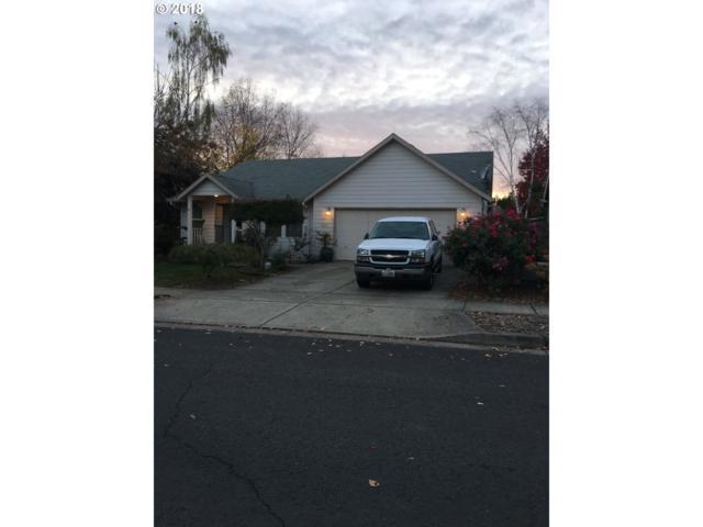 3501 N Meridian St, Newberg, OR 97132 (MLS #18466716) :: Fox Real Estate Group