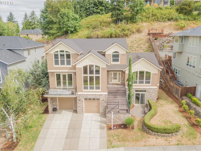 901 W Z St, Washougal, WA 98671 (MLS #18466732) :: Matin Real Estate