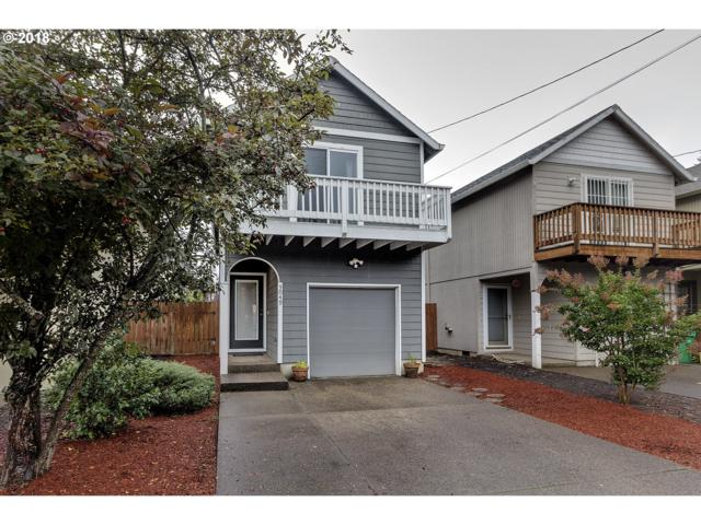 5049 SE Ogden St, Portland, OR 97206 (MLS #18466880) :: R&R Properties of Eugene LLC