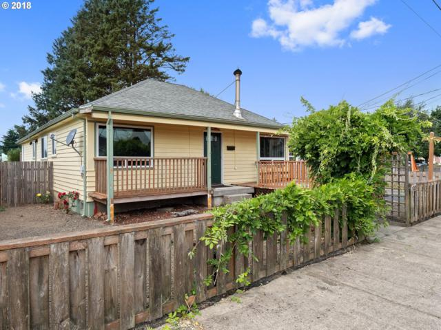 904 Elm Ave, Tillamook, OR 97141 (MLS #18466940) :: TLK Group Properties