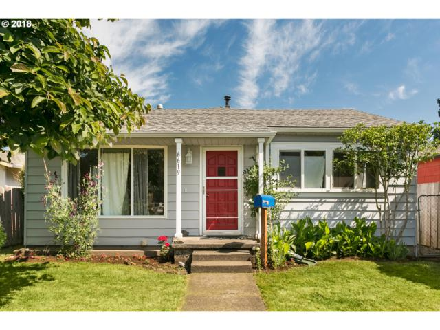 6619 SE Tolman St, Portland, OR 97206 (MLS #18466957) :: Portland Lifestyle Team