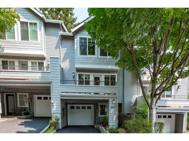 4514 Lower Dr B3, Lake Oswego, OR 97035 (MLS #18467071) :: TLK Group Properties