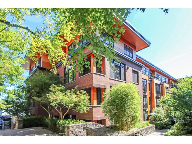 2350 NW Savier St B202, Portland, OR 97210 (MLS #18467119) :: Team Zebrowski