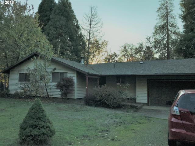 600 Hamlin Dr, Canyonville, OR 97417 (MLS #18467199) :: Realty Edge