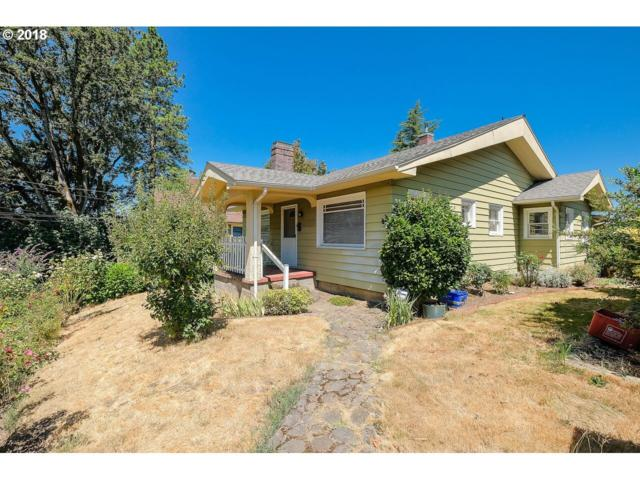 1313 7TH St, Oregon City, OR 97045 (MLS #18467601) :: Beltran Properties powered by eXp Realty