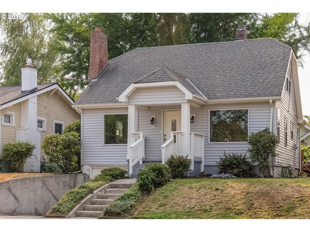 7325 SE 22ND Ave, Portland, OR 97202 (MLS #18467822) :: Hatch Homes Group