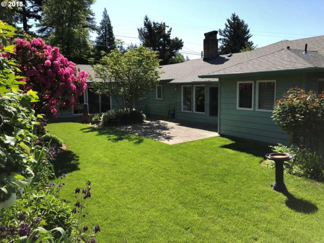3833 SW Tunnelwood St, Portland, OR 97221 (MLS #18468017) :: Next Home Realty Connection