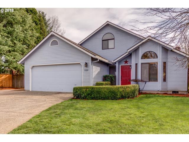 1222 NE 56TH Ct, Hillsboro, OR 97124 (MLS #18468250) :: Next Home Realty Connection