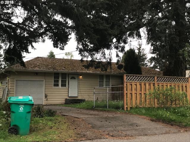 11614 NE Siskiyou St, Portland, OR 97220 (MLS #18468382) :: The Sadle Home Selling Team