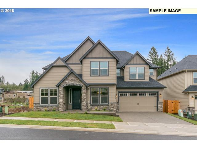 1507 NW 118TH St, Vancouver, WA 98685 (MLS #18468408) :: Premiere Property Group LLC