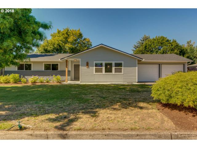 1000 NW 91ST St, Vancouver, WA 98665 (MLS #18468416) :: Realty Edge