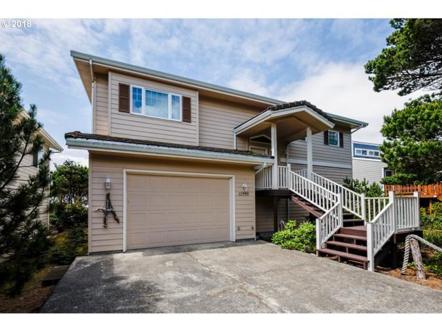 17440 Pine Beach Way, Rockaway Beach, OR 97136 (MLS #18468663) :: Hatch Homes Group