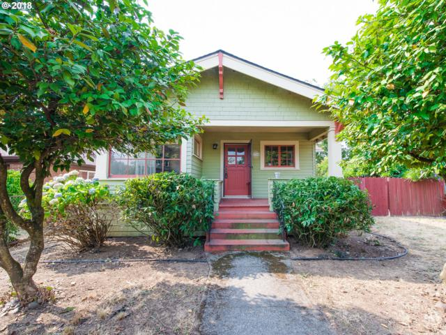 9704 SE Yukon St, Portland, OR 97266 (MLS #18468730) :: Cano Real Estate