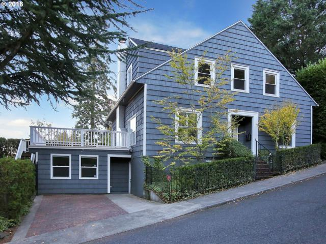 734 NW Marlborough Ave, Portland, OR 97210 (MLS #18468780) :: McKillion Real Estate Group