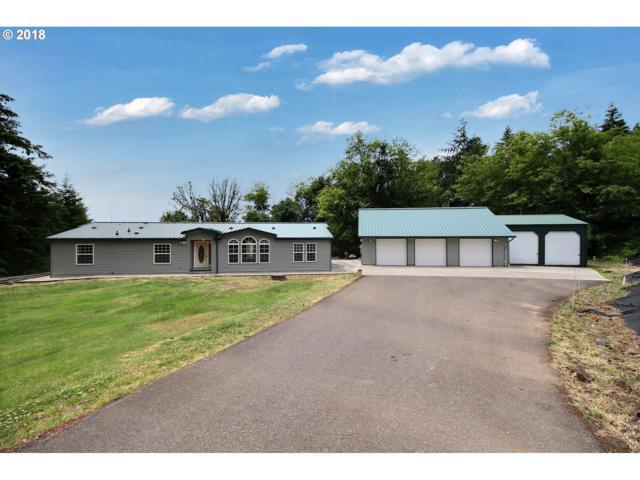 329 Alki Rd, Woodland, WA 98674 (MLS #18468782) :: Keller Williams Realty Umpqua Valley