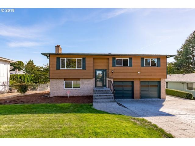 5086 SE Casa Del Rey Dr, Milwaukie, OR 97222 (MLS #18469200) :: Hatch Homes Group