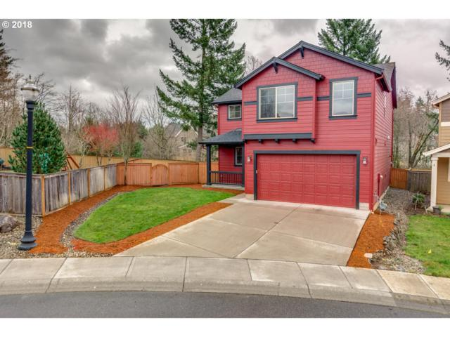 3110 NW 46TH Loop, Camas, WA 98607 (MLS #18469230) :: Cano Real Estate