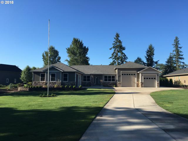 27134 Morganlee Ln, Junction City, OR 97448 (MLS #18469255) :: Harpole Homes Oregon
